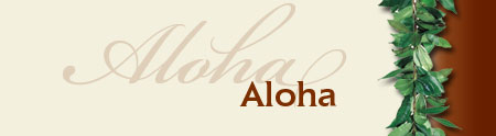 Hawaii Weddings and Blessings
